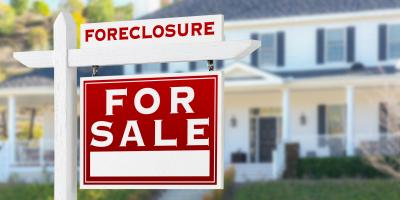 A Guide to Zombie Foreclosures, Stuttgart, Arkansas
