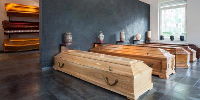 What's the Difference Between a Sealed & Unsealed Casket? , Jacksonville, Arkansas