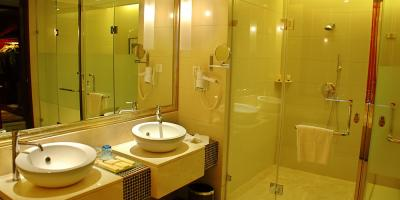 Home Improvement on a Budget: 5 Tips to Remodel Your Bathroom, Townville, Pennsylvania