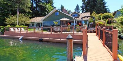 A Guide to Purchasing Lakefront Property, Mountain Home, Arkansas