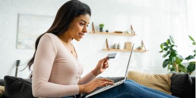 3 Reasons to Consider Online Banking, Russellville, Arkansas