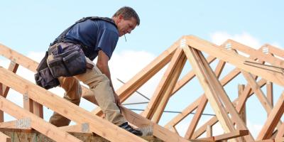 3 Mistakes You Can Make Building & Installing Roof Trusses , Clarksville, Arkansas
