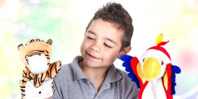 A Brief Introduction to Play Therapy for Kids, Paragould, Arkansas