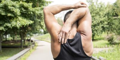 3 Reasons Athletes Need Regular Chiropractor Visits, Texarkana, Arkansas