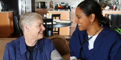 Do's & Don'ts When Transitioning to In-Home Senior Care, Arlington, Texas
