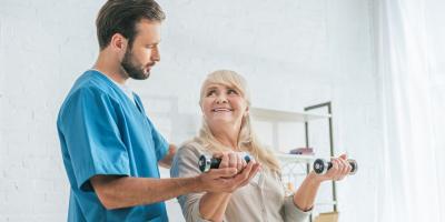 3 Tips for Caring for a Senior with Arthritis, Arlington, Texas