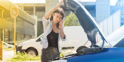 How to Choose a Towing Company , East Franklin, Pennsylvania