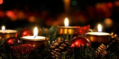 Funeral Services Specialists Share Useful Advice to Cope With Death During the Holidays, Greece, New York