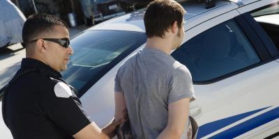 How Are Violations, Misdemeanors, & Felonies Different?, Dalton, Georgia
