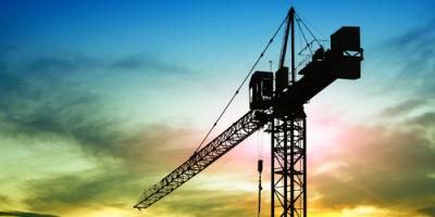 3 Reasons You Should Plan Ahead for a Crane Rental, Blue Ash, Ohio