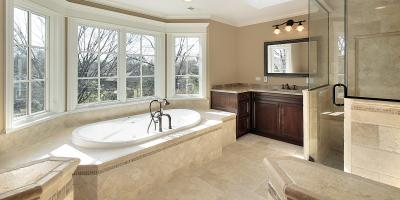 Do's & Don'ts of Bathroom Design for Large Families, Rochester, New York