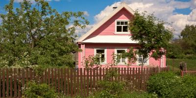 Exterior Painting Experts Share What's Hot & What's Not for Color Schemes, Oxford, Ohio
