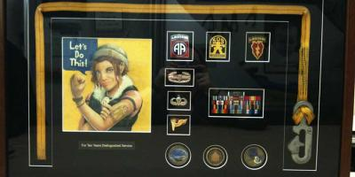 What Is the Purpose of a Shadow Box?, Anchorage, Alaska