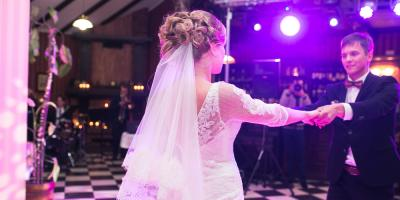 4 Reasons to Take Private Dance Lessons Before Your Wedding, Hamden, Connecticut