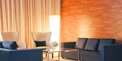 3 Reasons to Choose Noise Reduction Draperies for Your Home, Honolulu, Hawaii