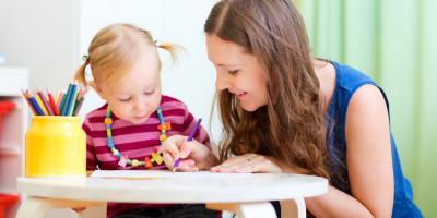 3 Ways That Arts & Crafts Benefit Your Children, Mamaroneck, New York