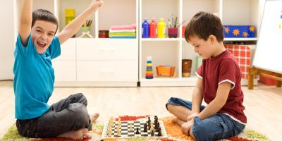 Top 3 Kid-Friendly Basement Refinishing Ideas, Denver, Colorado