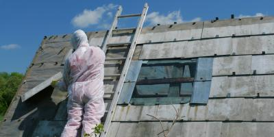 What to Expect During an Asbestos Roof Removal, Omaha, Nebraska