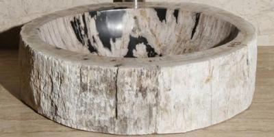 The Perks of Choosing a Petrified Wood Sink, Scottsdale, Arizona