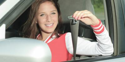 How Much Will Your Auto Insurance Rates Go Up When You Add a Teen Driver?, Asheboro, North Carolina