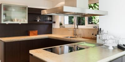 3 Concrete Home Improvement Projects, Asheboro, North Carolina