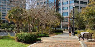 3 Ways to Maintain Commercial Landscaping , Asheboro, North Carolina