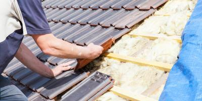 FAQs About Installing a New Roof, Back Creek, North Carolina