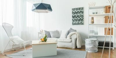 How Can You Make Your Small Apartment Seem Larger?, Ashland, Kentucky