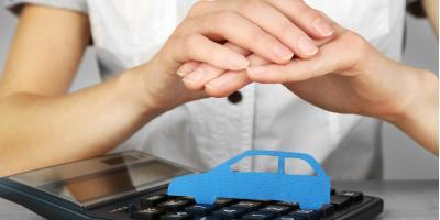 How Insurance Companies Calculate Your Car Insurance Rate, Ashland, Kentucky
