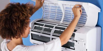 4 Steps to Prepare Your Air Conditioner for Spring & Summer, Ashland, Kentucky