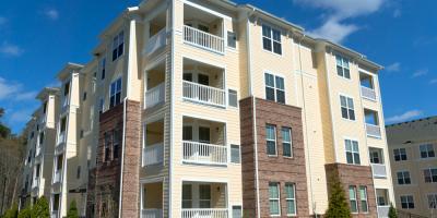 3 Incredible Benefits of Choosing an Apartment Rental, Ashland, Kentucky