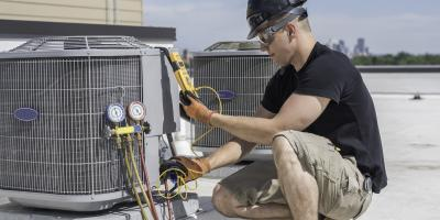 3 Bad Habits That Shorten the Life of HVAC Equipment, Ashland, Kentucky