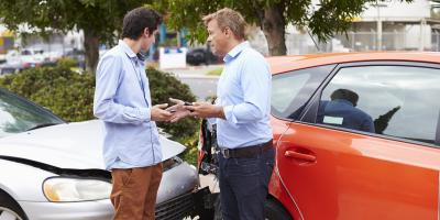 At-Fault vs. No-Fault Insurance Laws , Ashland, Kentucky