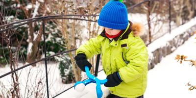 Why You Should Disconnect Your Garden Hoses In The Winter, Ashland, Missouri