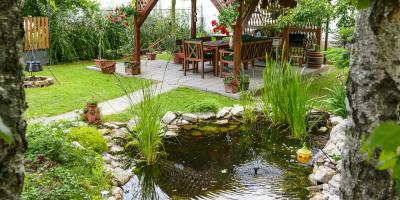 Do's & Don'ts of Adding a Pond to Your Property, Ashland, Missouri