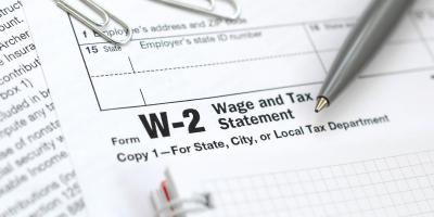 Is it Better to Be a W-2 or 1099 Employee?, ,
