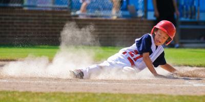 3 Kinds of Sports Equipment Needed for the Upcoming Baseball Season, Madison, Ohio