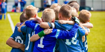 5 Fundraising Ideas for Youth Sports Teams, Madison, Ohio