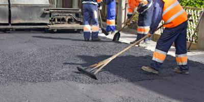 3 Ways to Protect Your Asphalt in the Summer, Long Lake, Minnesota