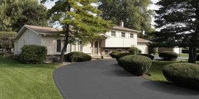 How to Choose Between Concrete & Asphalt Driveways, Charlotte, North Carolina