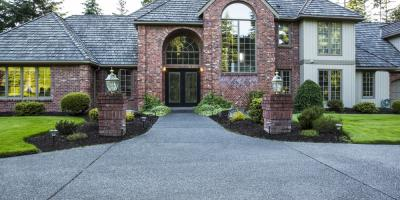 How to Maintain a New Asphalt Driveway, Latrobe, Pennsylvania