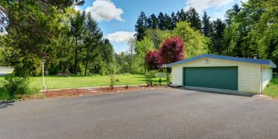 Concrete vs. Asphalt Paving: Which Is Right for You?, Yoder, Oregon