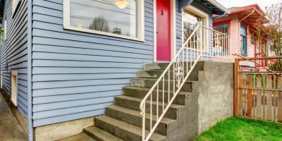 3 Professional Tips for Cleaning Asphalt & Concrete Paving, Cranston, Rhode Island