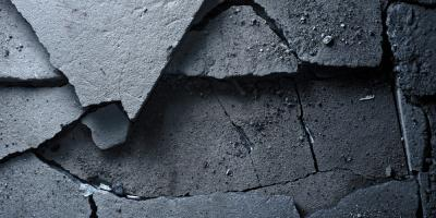 How to Recognize Problems That Need Asphalt Repair, North Hobbs, New Mexico