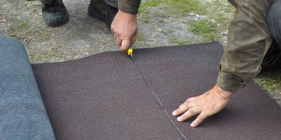 What Is Asphalt Roll Roofing?, Honolulu, Hawaii