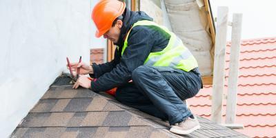 How Does Wind Affect Asphalt Roofing?, ,