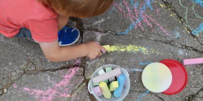 4 Reasons Why Asphalt Cracks, Wallingford Center, Connecticut