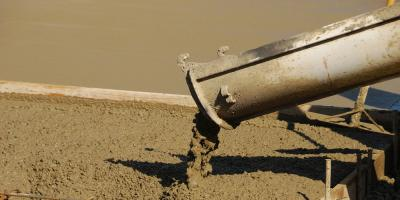 5 Tips for Pouring Concrete in the Cold, Chester, California