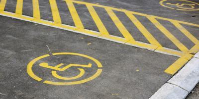 3 Benefits of Parking Lot Striping & Painting, Kahului, Hawaii