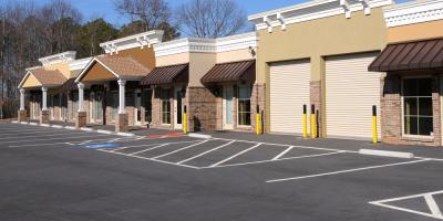 Why Is Asphalt Maintenance a Necessity?, Chester, California